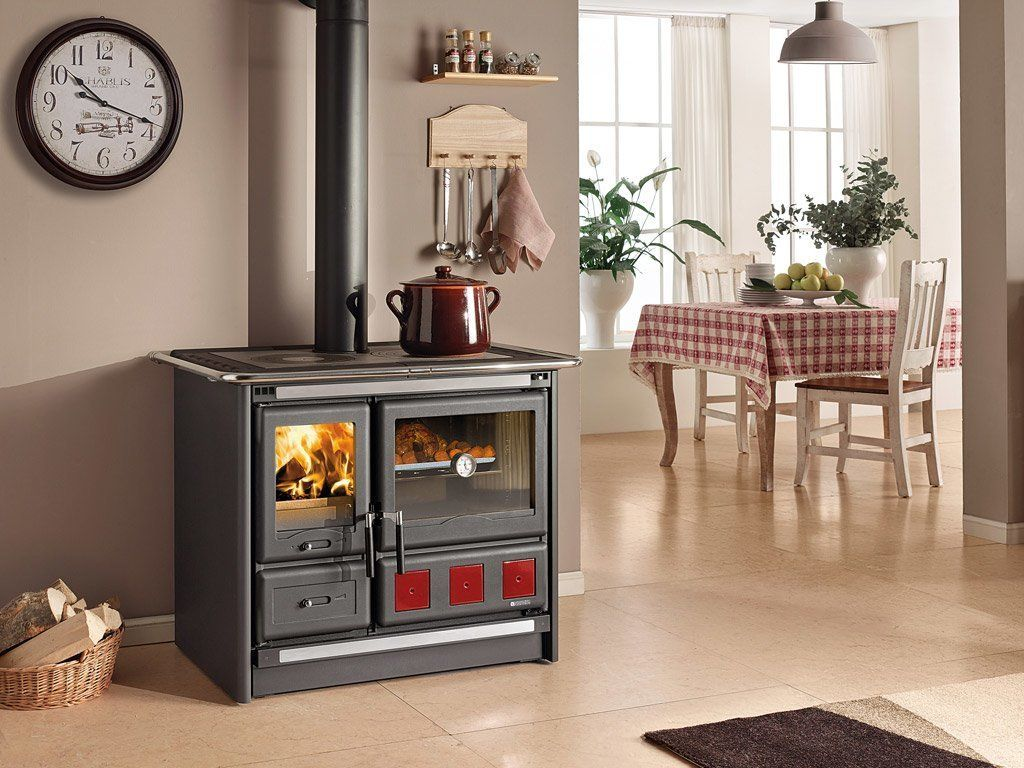 Best Wood Burning Cook Stove Reviews 2019