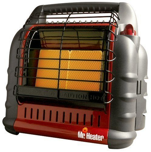Best Space Heater For Garage