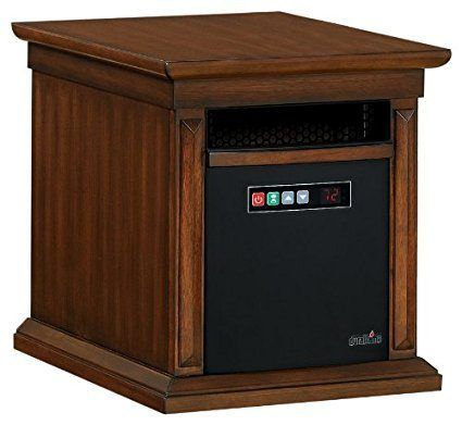 Duraflame Infrared Quartz Heater Reviews