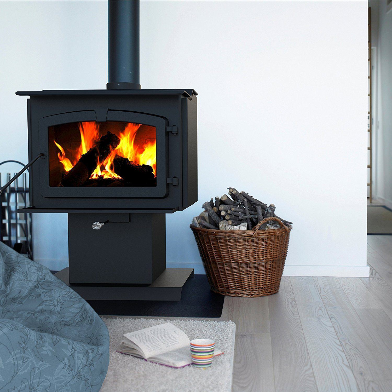 Best Small Wood Stove Reviews 2018 Buyer S Guide