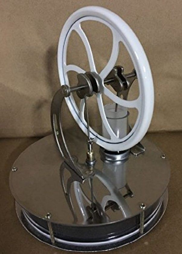 The Best Stirling Engine For Sale 2019 Ultimate Reviews